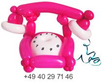 Wir freuen uns auf Ihren Anruf: 040 29 71 46